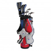 TS51 7-CLUB STAND BAG SET
