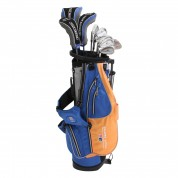TS54 10-CLUB STAND BAG SET