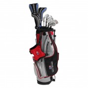 TS57 10-CLUB STAND BAG SET