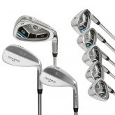 TS51 8 CLUB IRON SET