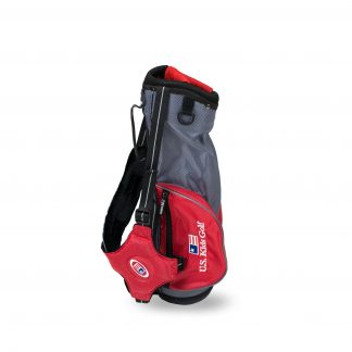 UL39 Carry Bag, Grey/Red Bag