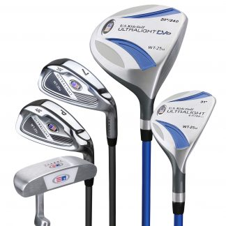 UL45 5-Club Only DV2 Driver Set