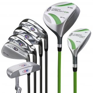 UL57 7-Club Only DV2 Driver Set