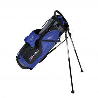 UL60 Stand Bag, Blue/Black/Grey