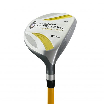 UL63 Fairway Driver