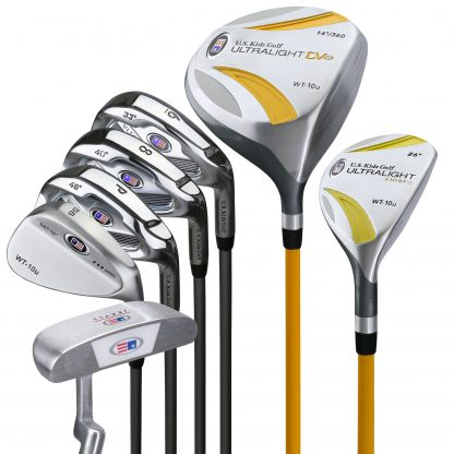 UL63 7-Club Only DV2 Driver Set