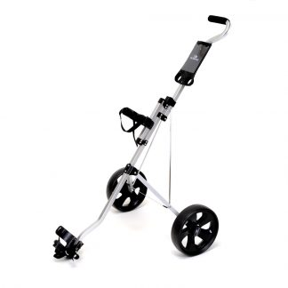 Youth 2 Wheel Pull Cart