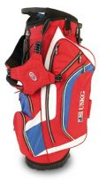 HT30 Tournament Bag, Red/White/Blue, 30 inch