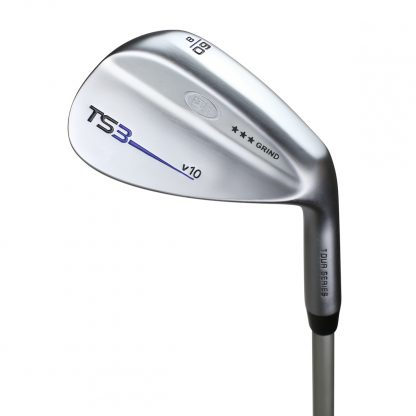 TS3-57  Lob Wedge, Graphite Shaft