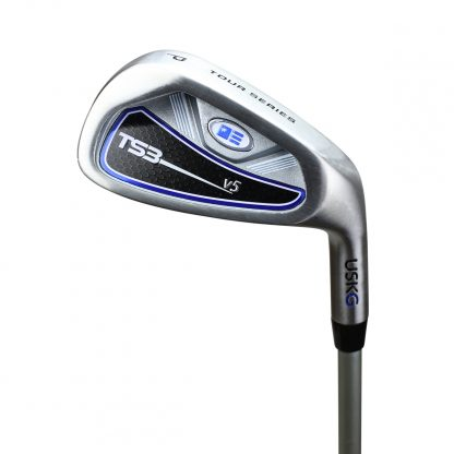 TS3-66  Pitching Wedge, Graphite Shaft