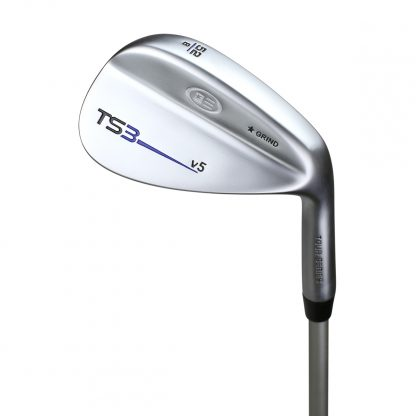 TS3-66  Gap Wedge, Graphite Shaft