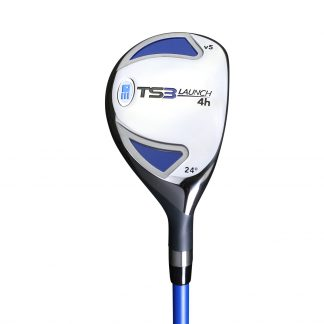 TS3-66  4 Hybrid, Graphite Shaft