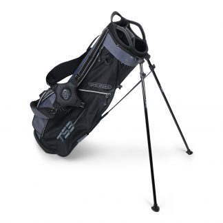 TS3-66  Stand Bag, Charcoal/Black Bag