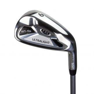 UL60-s  9 Iron (RH Only)